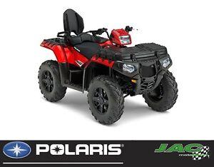 2017 polaris Sportsman 850 Touring SP