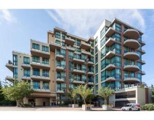 702 10 RENAISSANCE SQUARE New Westminster, British Columbia