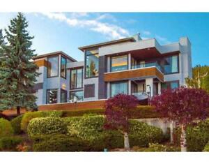 2646 CHIPPENDALE ROAD West Vancouver, British Columbia