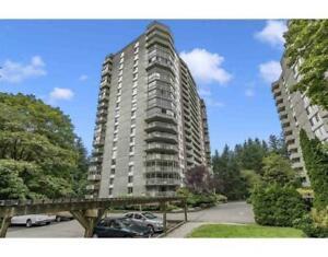 502 2024 FULLERTON AVENUE North Vancouver, British Columbia