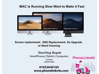 Phones | Tablets | Computers Doorstep repair service