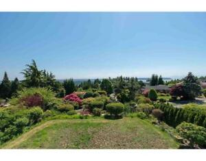 1231 CHARTWELL DRIVE West Vancouver, British Columbia