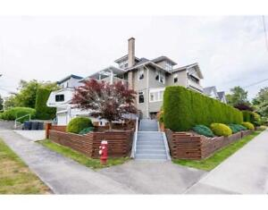1221 SEVENTH AVENUE New Westminster, British Columbia