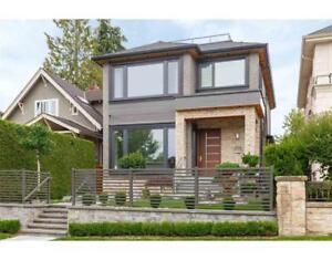 4468 W 13TH AVENUE Vancouver, British Columbia