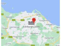 Edinburgh Flat Wanted!