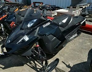 2011 Ski-Doo Renegade 1200X Snowmobile