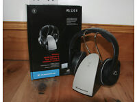 Sennheiser RS120 Wireless Over-Ear, Full Size Headphones
