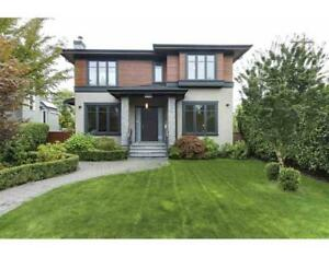 4492 CROWN STREET Vancouver, British Columbia
