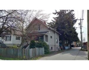 2028 E 27TH AVENUE Vancouver, British Columbia