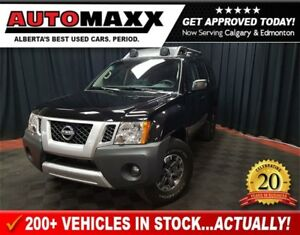 2015 Nissan Xterra PRO-4X! Loaded!!