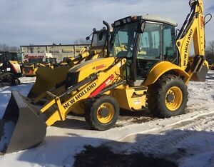 Financing for Private Heavy Equipment Purchases