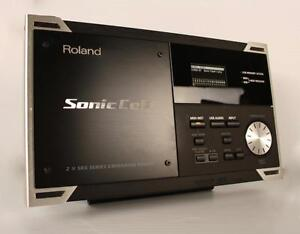 Module de synthétiseur/interface audio ROLAND Sonic Cell (A019545)