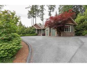 146 DOGWOOD DRIVE Anmore, British Columbia