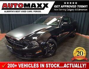 2014 Ford Mustang V6 Premium!