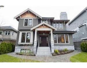 3983 W 24TH AVENUE Vancouver, British Columbia