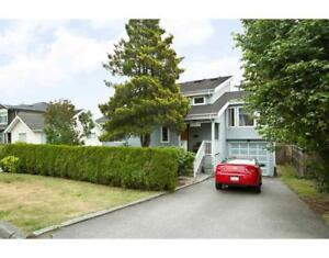 2016 NINTH AVENUE New Westminster, British Columbia