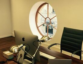 Impressive Serviced Offices - Shared Workspace