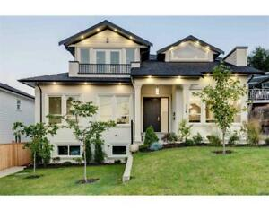 334 HOULT STREET New Westminster, British Columbia