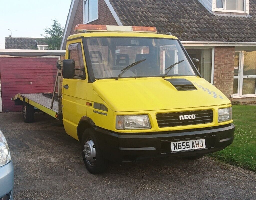 Yellow Frog Automotive 01449 490690 Car Delivery Recovery