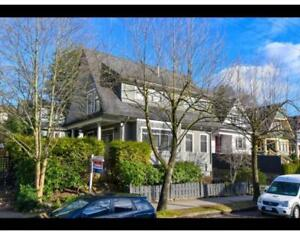 1608 WOODLAND DRIVE Vancouver, British Columbia