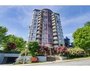 604 38 LEOPOLD PLACE New Westminster, British Columbia