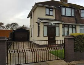 A lovely 3 Bed House for rent to a professional family - Location Hayes, Middlesex