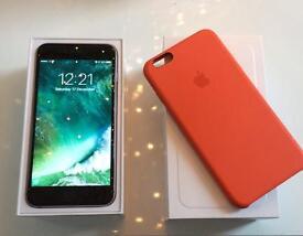 iPhone 6 plus - 64GB - space gray