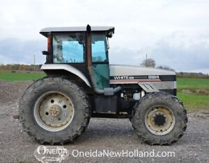 White Tractor | Find Farming Equipment, Tractors, Plows and