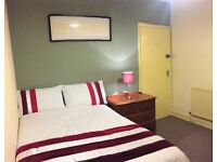 Superb Newly Decorated Double Room Available!!
