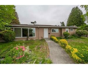 1825 MATHERS AVENUE West Vancouver, British Columbia