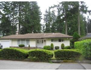 1229 LANGDALE DRIVE North Vancouver, British Columbia
