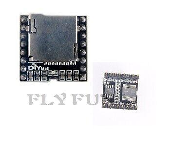 U Disk Mini Mp3 Dfplayer Player Module Voice Module For Arduino For Uno