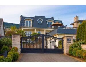 2285 KINGS AVENUE West Vancouver, British Columbia