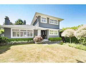 1036 KINGS AVENUE West Vancouver, British Columbia