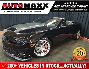 2011 Chevrolet Camaro ZL1 SLP 780HP $80,000 in Upgrades!