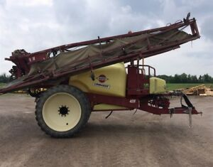 2003 Hardi Commander 1200 Sprayer