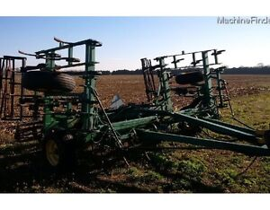 McKee PT-2 Cultivator Kitchener / Waterloo Kitchener Area image 4