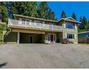 4615 VALLEY ROAD North Vancouver, British Columbia