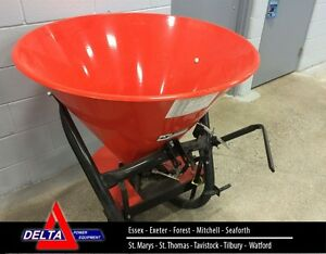 Befco 209 3 Point Hitch Fertilizer Spreader London Ontario image 1