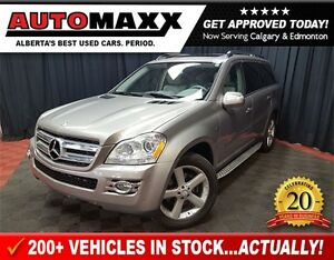 2009 Mercedes-Benz GL-Class Diesel! Loaded!!