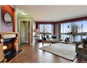 211 31 RELIANCE COURT New Westminster, British Columbia