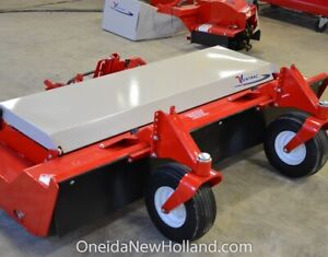 Ventrac HQ680 Tough Cut Mower