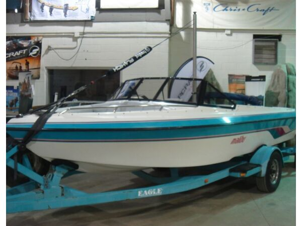 Used 1992 Other Malibu Sunsetter Eurosport F3
