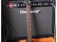 Blackstar Series One 45 2x12 Combo With Footswitch