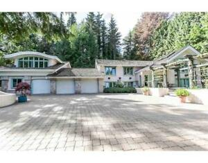 335 SOUTHBOROUGH DRIVE West Vancouver, British Columbia