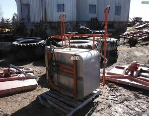 200 Gallon Hardi Sprayer