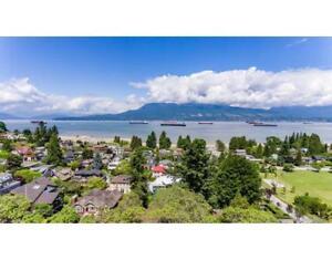4524 W 1ST AVENUE Vancouver, British Columbia