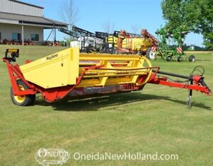 New Holland 488 Haybine