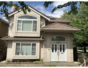 4467 CAMBRIDGE STREET Burnaby, British Columbia