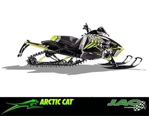 2017 arctic cat XF 8000 High Country Limited ES (141) 48.10$*/se